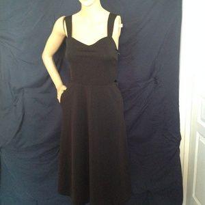 NWOT Black Dress Small